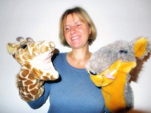 Maria Nelkowski - Trainerin für Gewaltfreie Kommunikation