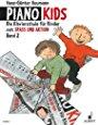 Piano Kids 2: Die Klavierschule für Kinder mit Spaß und Aktion.